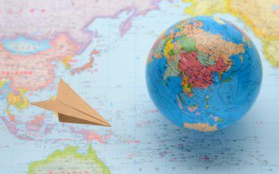 Expat verhuizing: een hele opgave