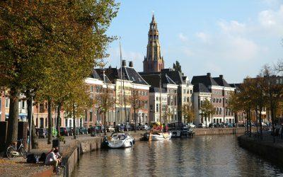 Waarom zou ik kantooropslag huren in Groningen?