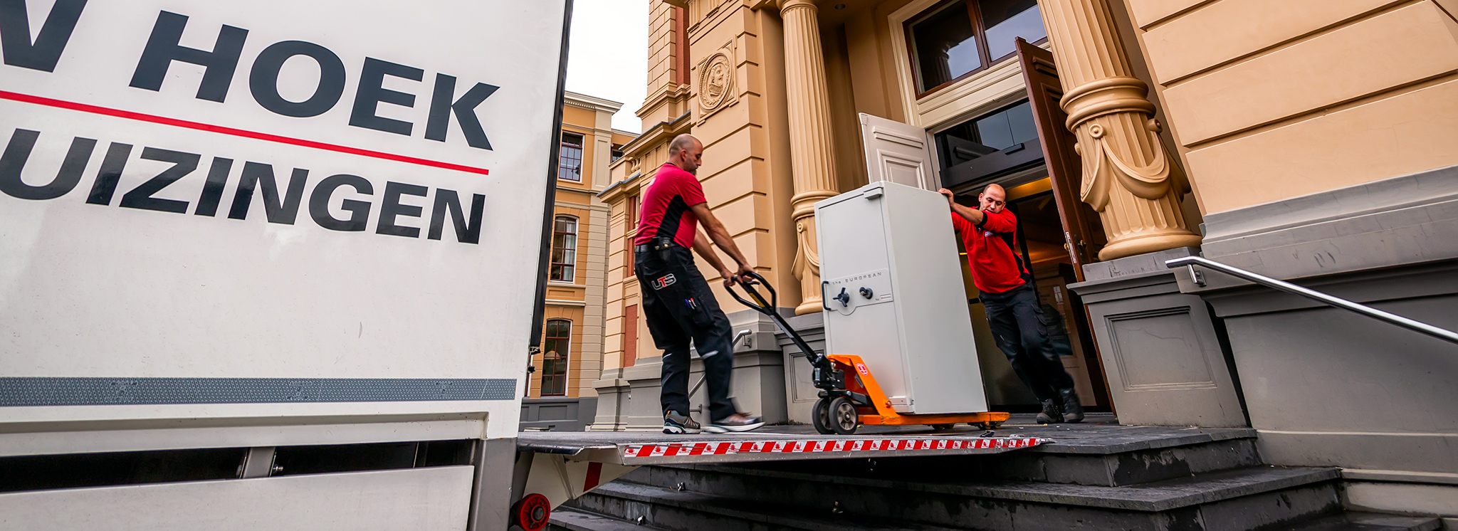 piano verhuizen kluis verhuizen verhuizing uts van hoek groningen verhuisbedrijf